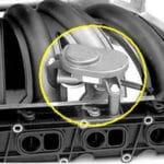 riparazione eliminazione swirl tva flap